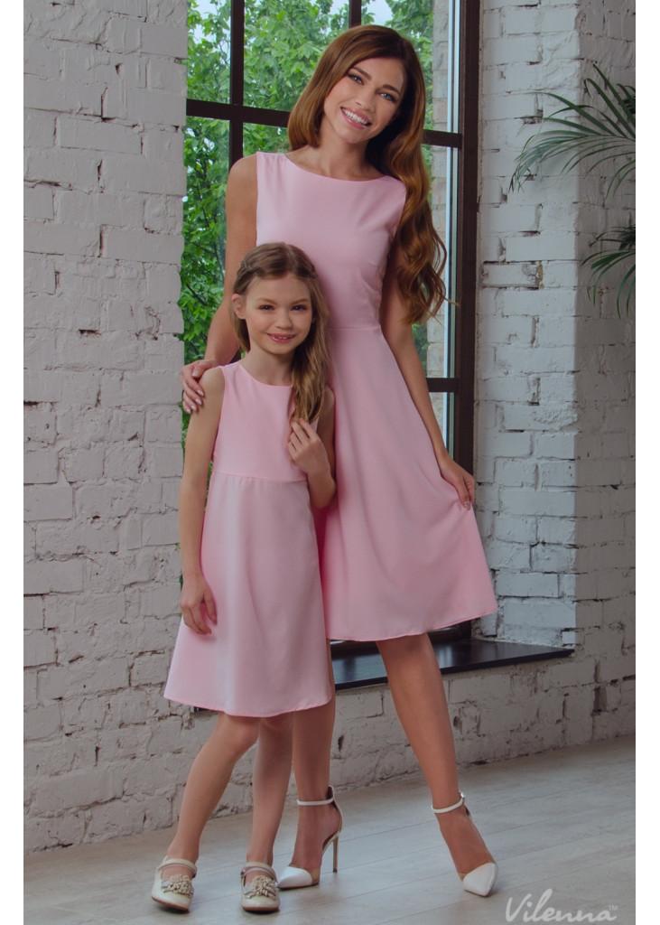 Dress for girl D-1025-170 • buy online • vilenna • image 2