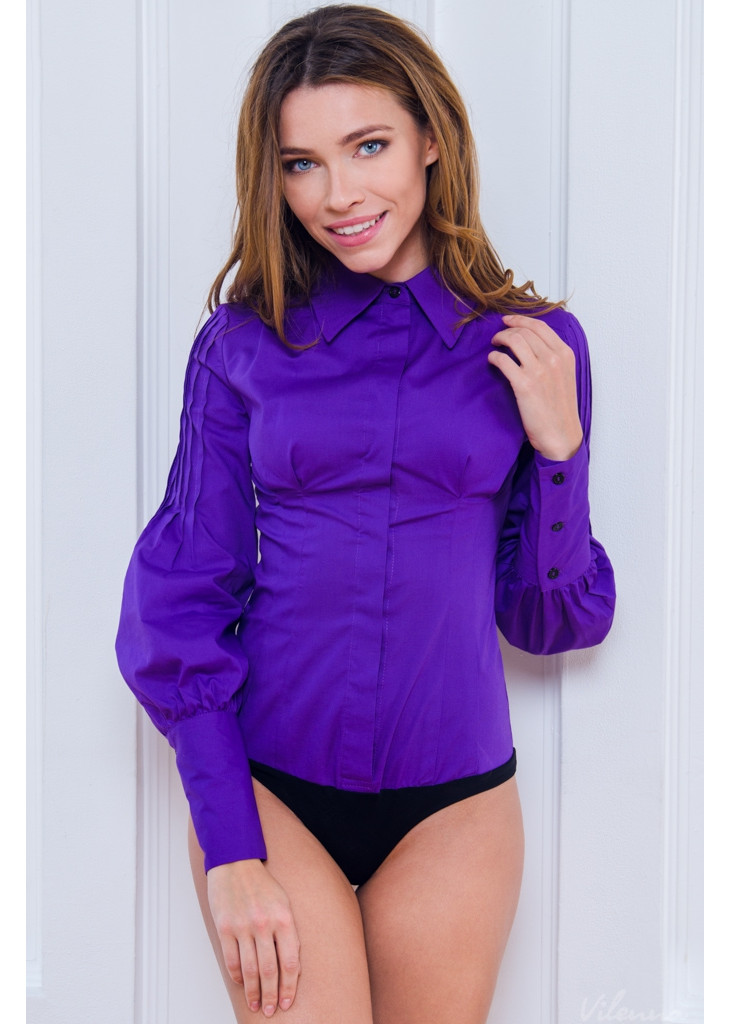 Body Blouse BL-009129-105 • buy online • vilenna • image 2