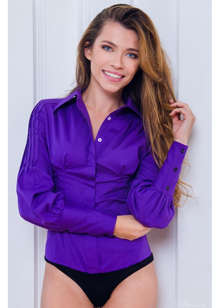 Body Blouse BL-009129-105 • buy online • vilenna • view 3