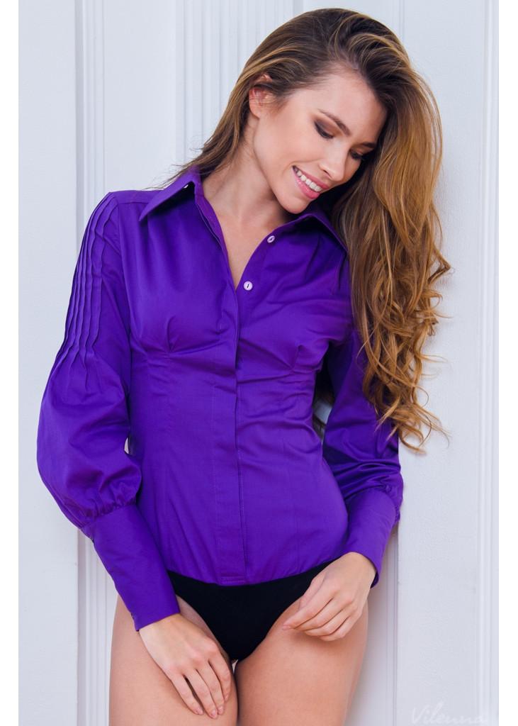 Body Blouse BL-009129-105 • buy online • vilenna • angle 4