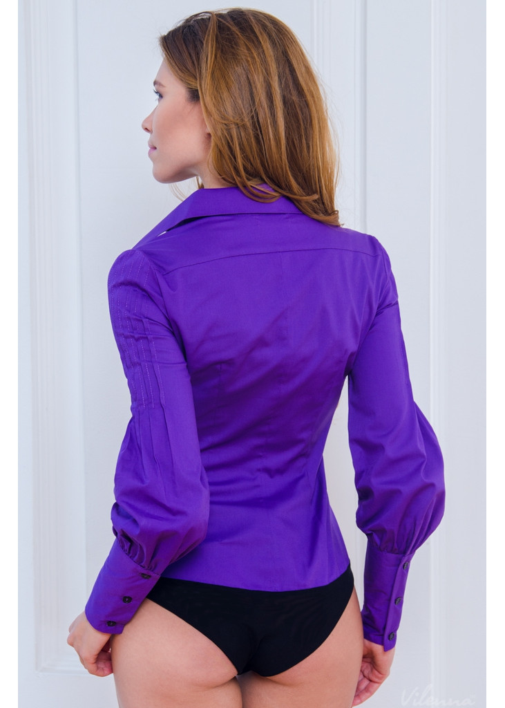 Body Blouse BL-009129-105 • buy online • vilenna • another view 5