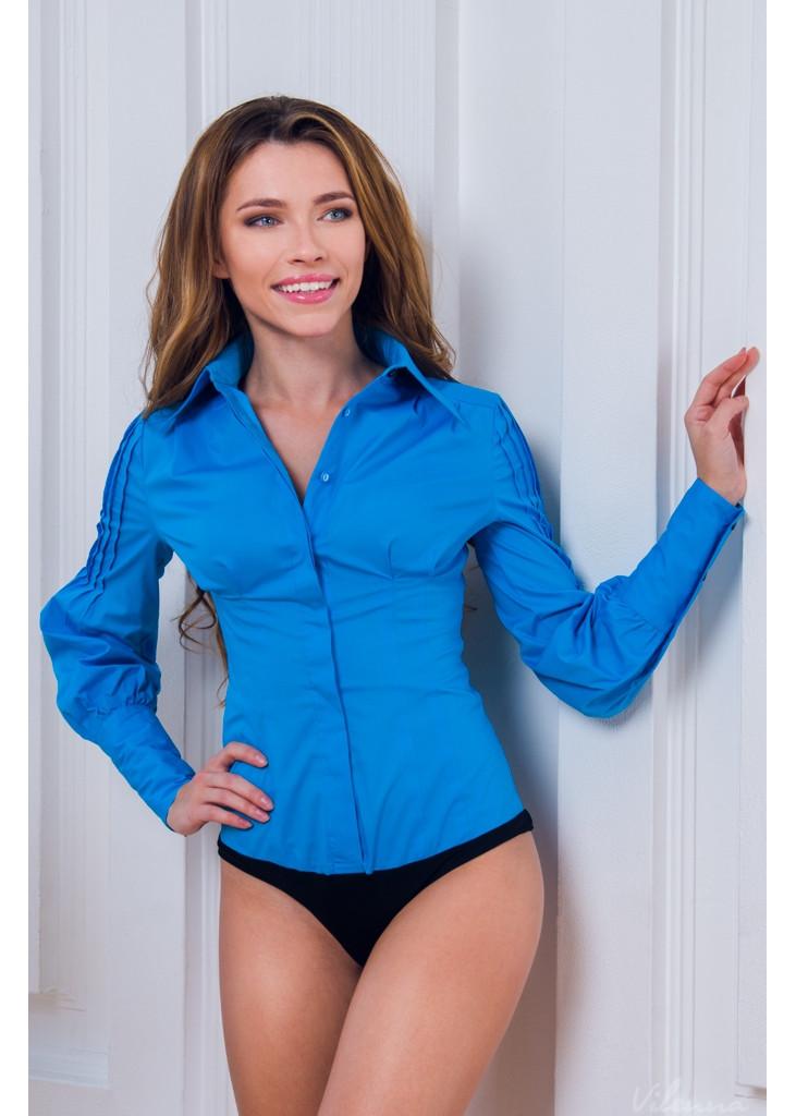 Body Blouse BL-009129-103 • buy online • vilenna • view 3
