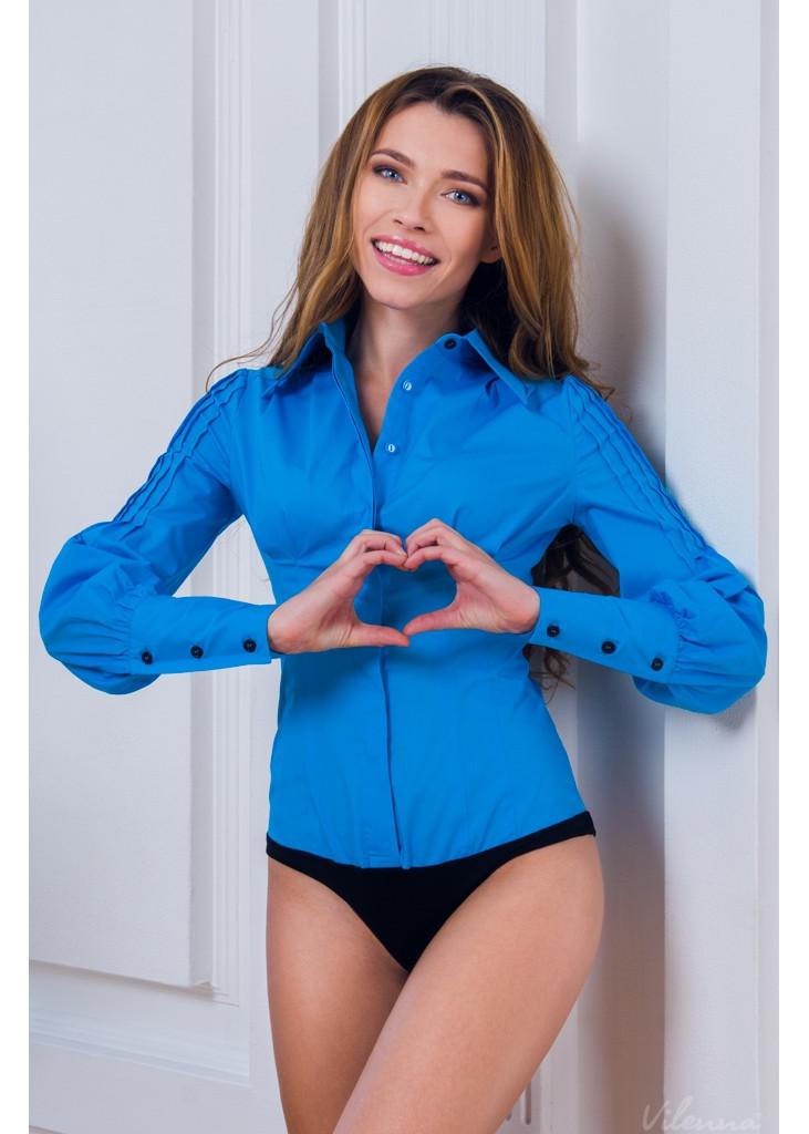 Body Blouse BL-009129-103 • buy online • vilenna • angle 4