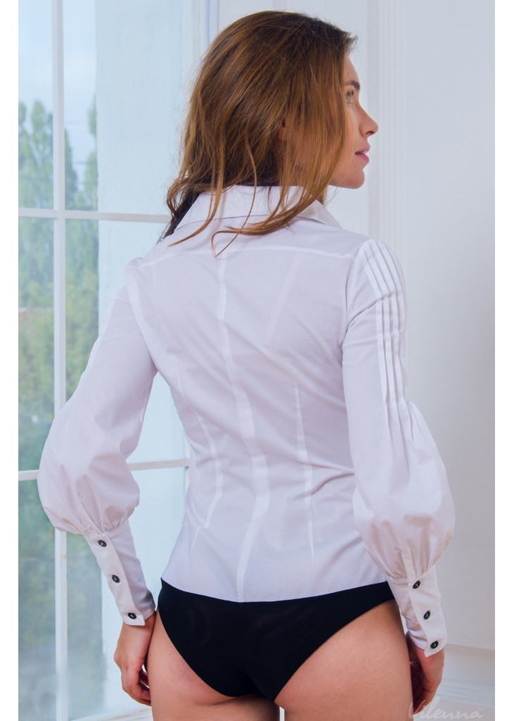 Body Blouse BL-009129-625 • buy online • vilenna • another foto 7