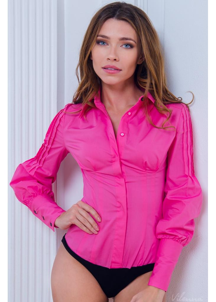 Body Blouse BL-009129-101 • buy online • vilenna • angle 4