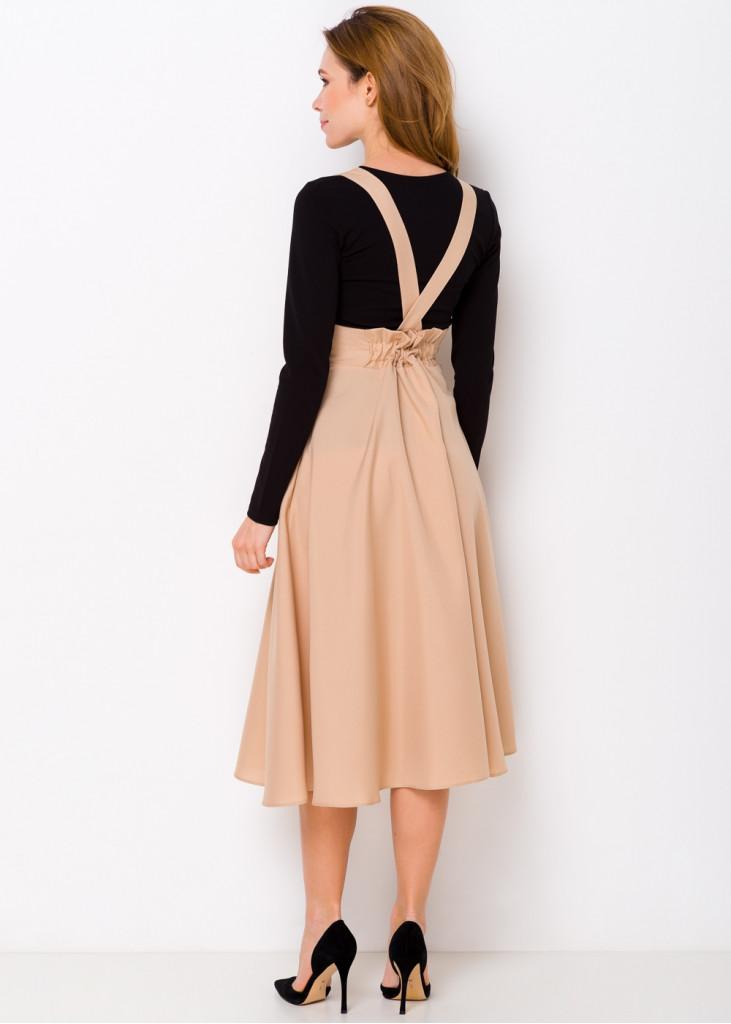 Skirt-sarafan